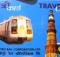 delhi metro smart card