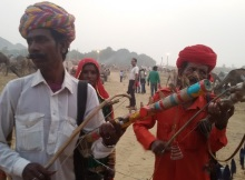 pushkar fair guide