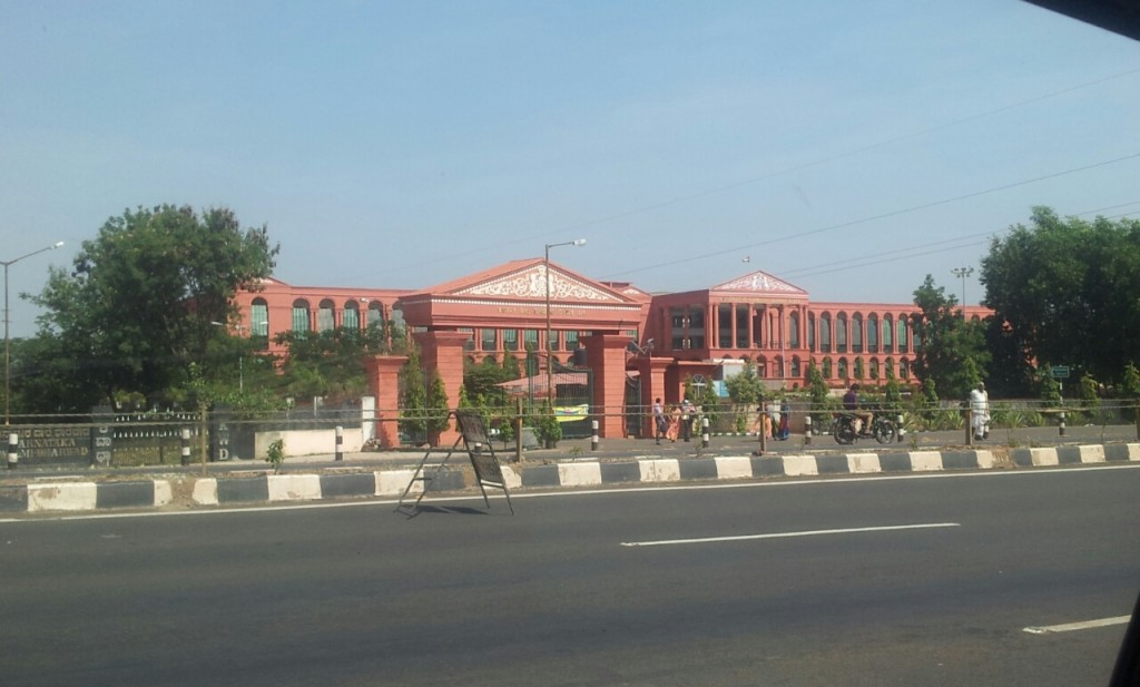 High court bench at Dharwad