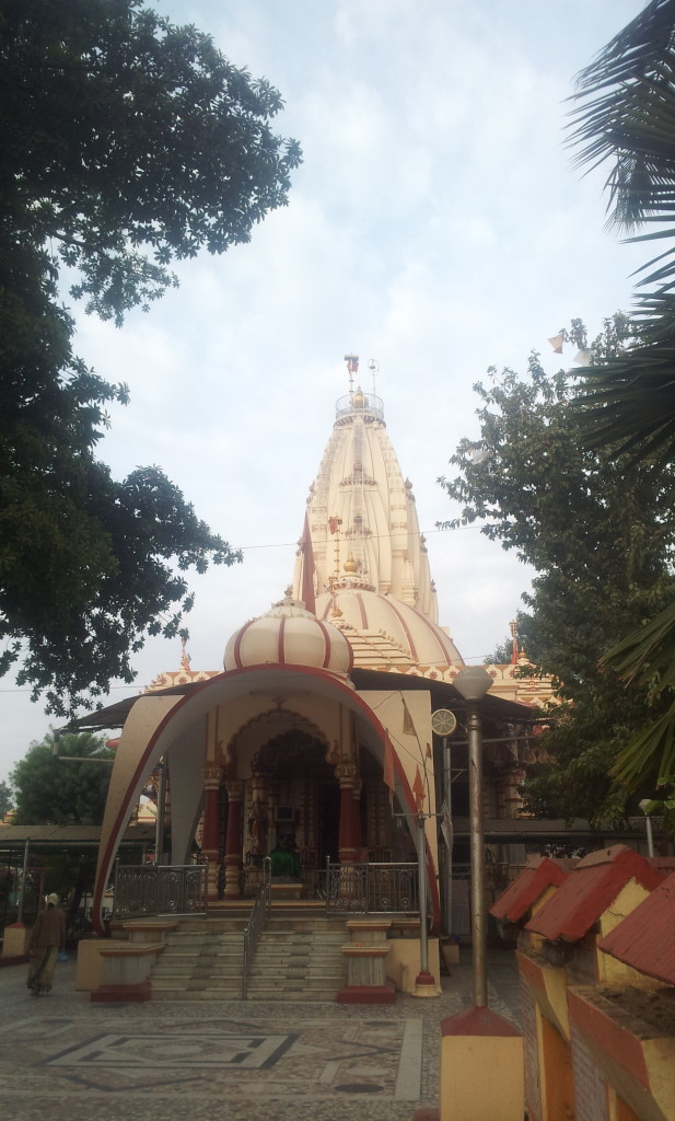somnath mahadev temple, Billimora, Gujarat
