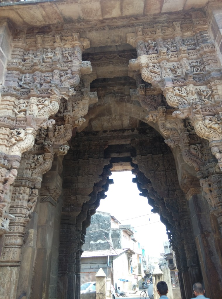 Dabhoi Fort, Gujarat