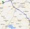 jaipur-salasar balaji route map