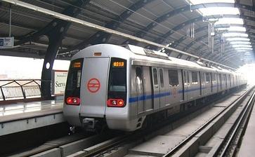 Delhi Metro Route Guide
