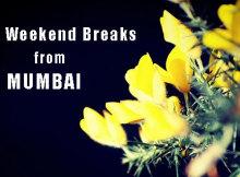 weekend breaks mumbai