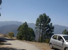 danda nagraja road