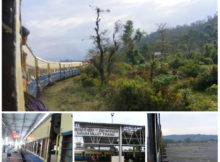 Kangra Valley Train